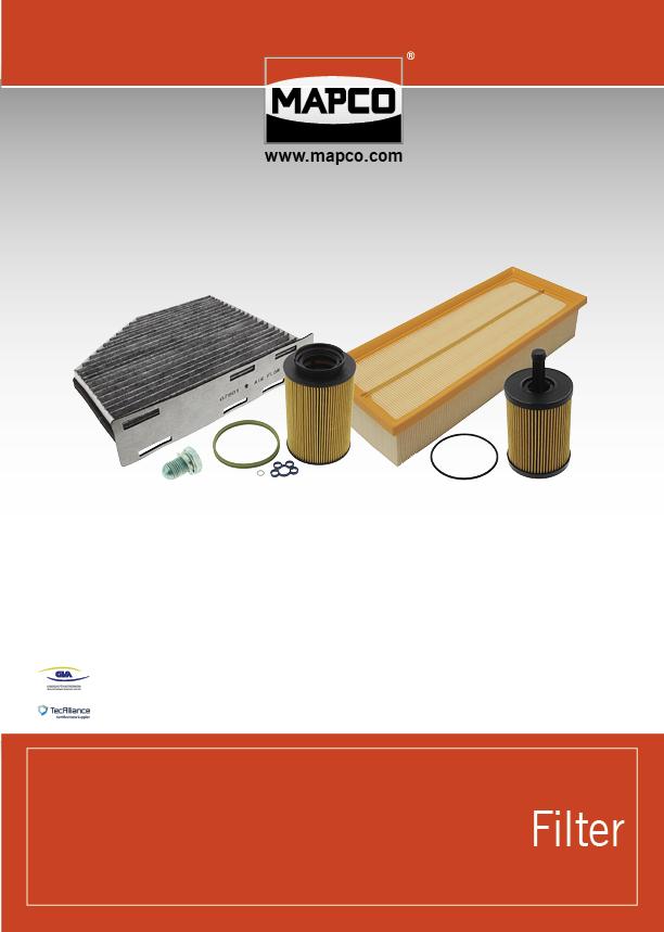 FiltrosFiltro (aire, aceite, combustible, habitáculo)