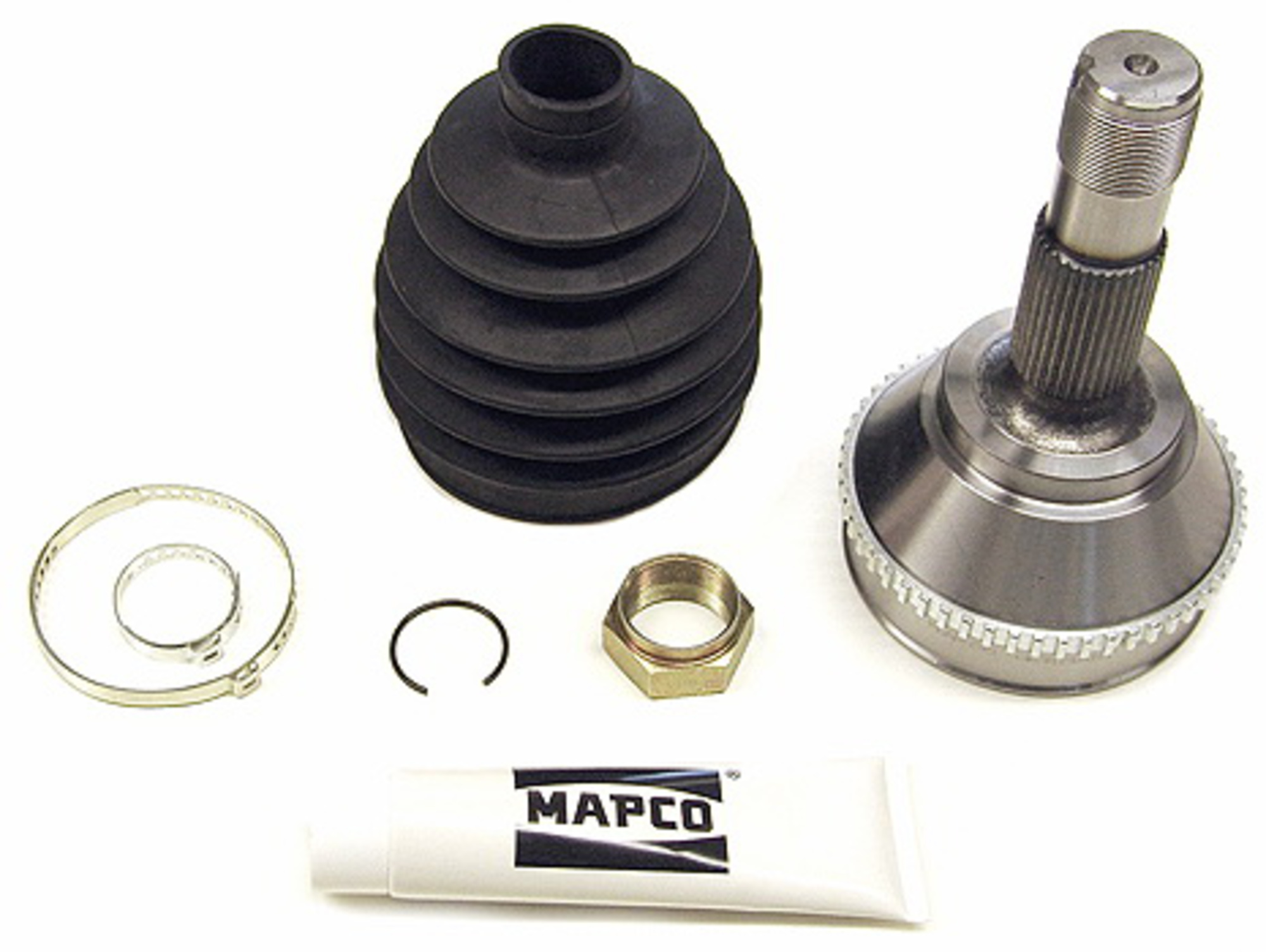 MAPCO 16011 Kit de articulación, árbol de transmisión