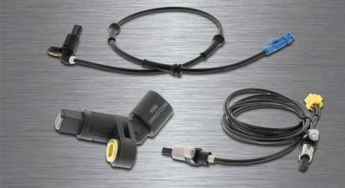 Sensor Revoluciones Rueda