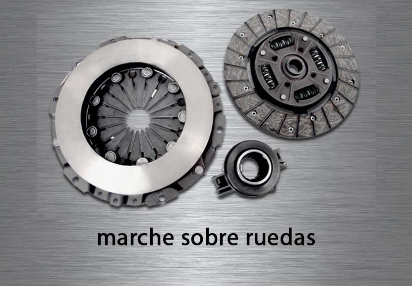 Motor / Filtro