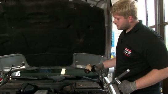 Mecanico Episodio 5 - cambio de filtro