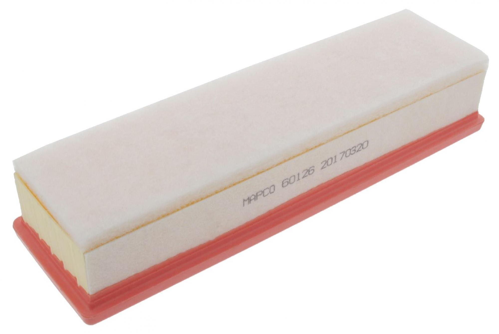 MAPCO 60126 Filtro de aire