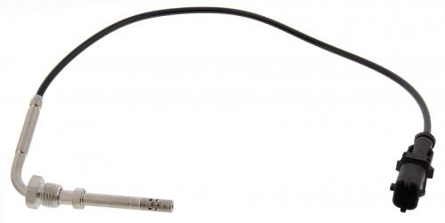 MAPCO 88012 Sensor, temp. gas escape