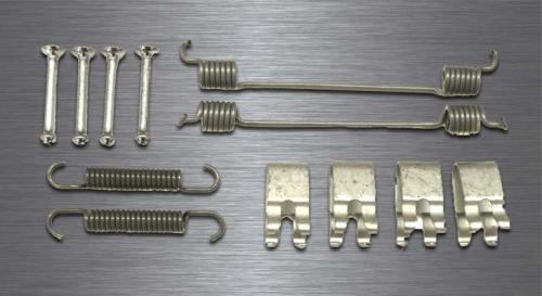 Kit de Reparación de Muelles Frenos de Tambor