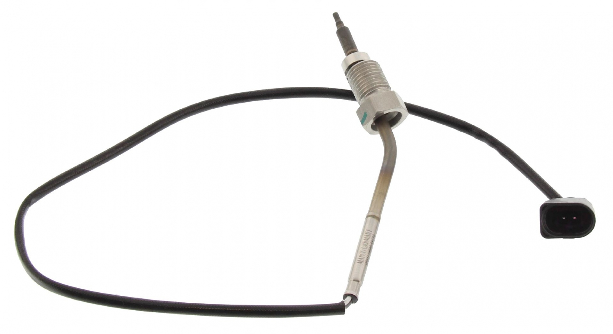 MAPCO 88138 Sensor, temp. gas escape