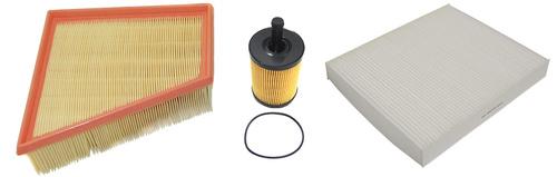 MAPCO 68809 kit de filtros