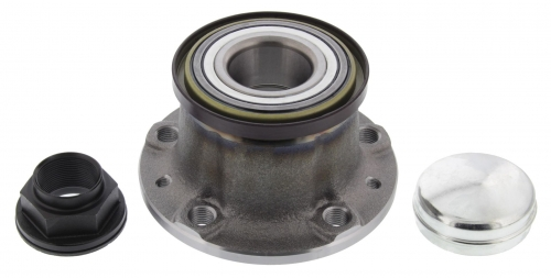 MAPCO 26378 Kit de cojinetes de rueda