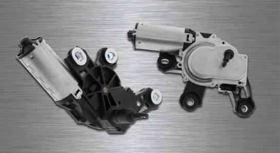 Motores de Limpiaparabrisas