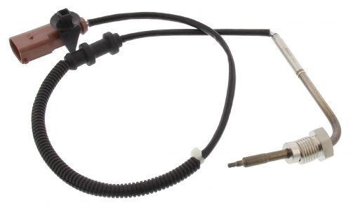 MAPCO 88139 Sensor, temp. gas escape