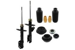 MAPCO 140920 Kit de montaje de amortiguador