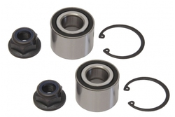 MAPCO 46103 Kit de cojinetes de rueda