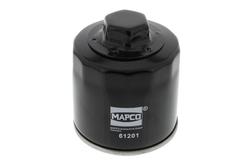 MAPCO 61201 Filtro de aceite