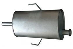 MAPCO 30141 silenciador tubo de escape