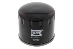 MAPCO 62003 Filtro de aceite