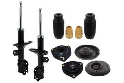 MAPCO 140902 Kit de montaje de amortiguador