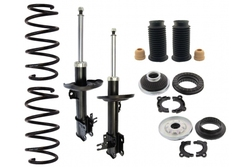 MAPCO 140930 Kit de montaje de amortiguador