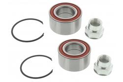 MAPCO 46007 Kit de cojinetes de rueda