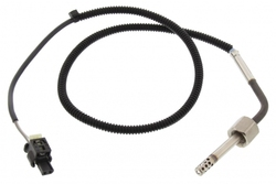 MAPCO 88869 Sensor, temp. gas escape