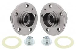 MAPCO 46753 Kit de cojinetes de rueda