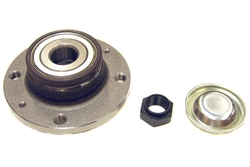 MAPCO 26362 Kit de cojinetes de rueda