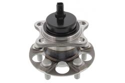 MAPCO 126517 Kit de cojinetes de rueda
