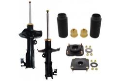 MAPCO 140907 Kit de montaje de amortiguador