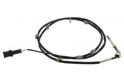MAPCO 88717 Sensor, temp. gas escape
