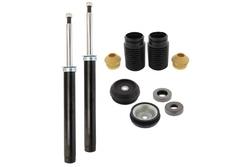 MAPCO 140911 Kit de montaje de amortiguador