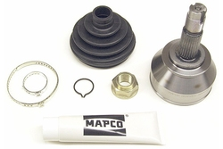 MAPCO 16015 Kit de articulación, árbol de transmisión