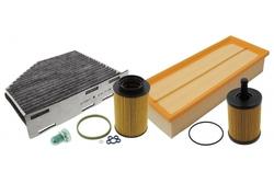 MAPCO 68906 kit de filtros