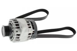 MAPCO 13005/2 alternador del motor