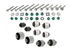 MAPCO 57744/1 Kit de reparación de Silenblocks de brazo de suspensión
