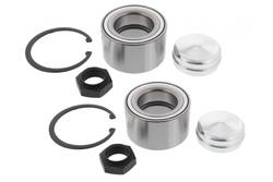 MAPCO 46352 Kit de cojinetes de rueda
