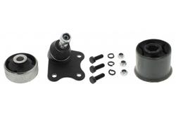 MAPCO 53280 Kit de reparación de brazos de suspensión