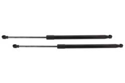 MAPCO 91687/2 Muelle neumático, maletero/compartimento de carga