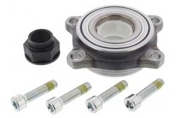 MAPCO 26027 Kit de cojinetes de rueda