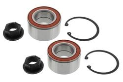 MAPCO 46640 Kit de cojinetes de rueda
