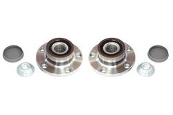 MAPCO 46755 Kit de cojinetes de rueda
