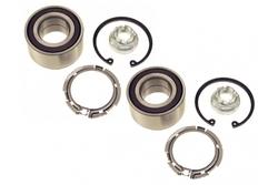 MAPCO 46150 Kit de cojinetes de rueda