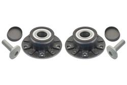 MAPCO 46765 Kit de cojinetes de rueda