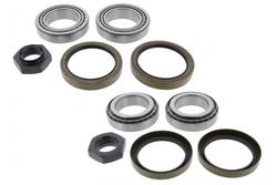 MAPCO 46333 Kit de cojinetes de rueda