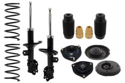 MAPCO 140903 Kit de montaje de amortiguador