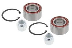 MAPCO 46305 Kit de cojinetes de rueda
