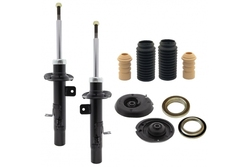 MAPCO 140917 Kit de montaje de amortiguador
