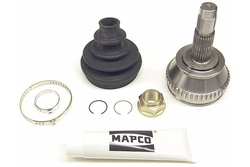 MAPCO 16025 Kit de articulación, árbol de transmisión
