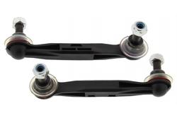 MAPCO 52671/2 Kit de 2 barras estabilizadoras