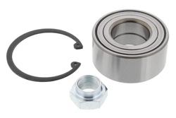 MAPCO 26302 Kit de cojinetes de rueda