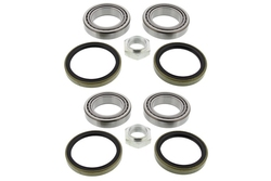 MAPCO 46308 Kit de cojinetes de rueda