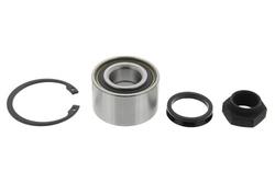 MAPCO 26306 Kit de cojinetes de rueda