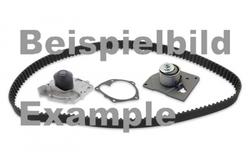 MAPCO 41415/1 Bomba de agua + kit correa distribución